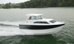 2013 - Bayliner Boats - 266 Discovery Cruiser