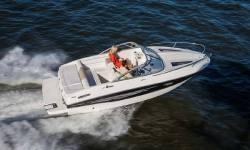 2014 - Bayliner Boats - 642 Overnighter