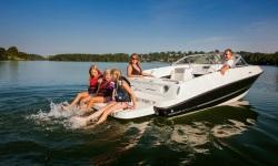 2015 - Bayliner Boats - 175 BR