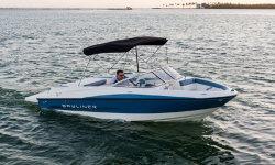 2015 - Bayliner Boats - 195 BR