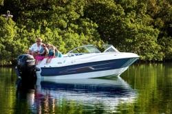 2015 - Bayliner Boats - 190 BR