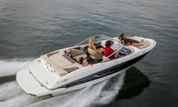 2015 - Bayliner Boats - 215 BR