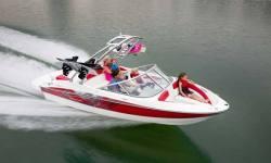 2015 - Bayliner Boats - 185 BR