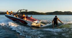2018 - Bayliner Boats - WT-1 SC