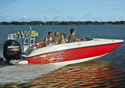 2018 - Bayliner Boats - Element E18