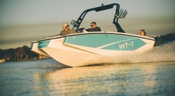 2018 - Bayliner Boats - WT-1