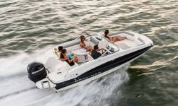 2018 - Bayliner Boats - 190 Deck Boat