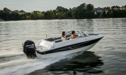 2018 - Bayliner Boats - 180 OB