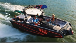 2018 - Bayliner Boats - WT-2