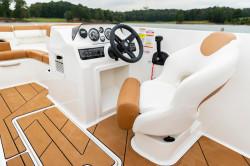 2019 - Bayliner Boats - DX 2050