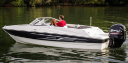 2019 - Bayliner Boats - 180 Bowrider