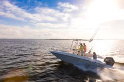 2019 - Bayliner Boats - Element F21