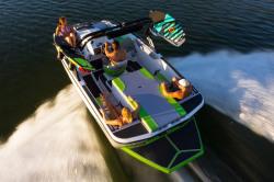 2019 - Bayliner Boats - WT-1