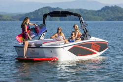 2019 - Bayliner Boats - WT-1SC