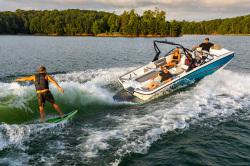 2019 - Bayliner Boats - WT-2DC