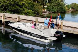 2020 - Bayliner Boats - 210 Deck Boat