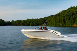 2020 - Bayliner Boats - DX 2250