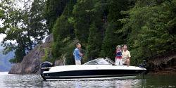 2021 - Bayliner Boats - 170 Bowrider