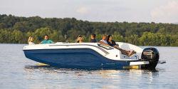 2021 - Bayliner Boats - DX 2200
