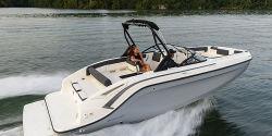2021 - Bayliner Boats - DX 2250