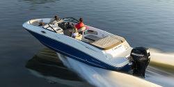 2021 - Bayliner Boats - VR6 Bowrider