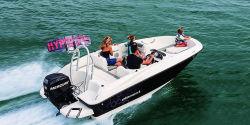 2021 - Bayliner Boats - Element E16