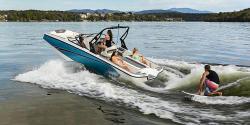 2021 - Bayliner Boats - WT-1SC