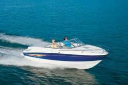 Bayliner Boats 212 Cuddy Cuddy Cabin Boat