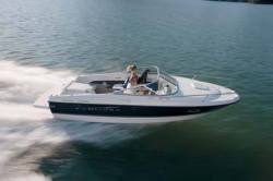 Bayliner Boats Discovery 210 Cuddy Cuddy Cabin Boat