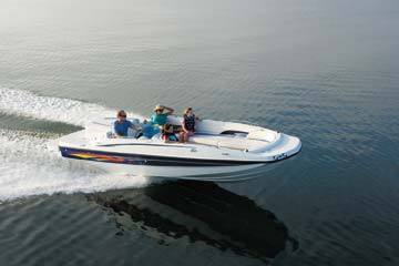Research Bayliner Boats 197 Deck Boat Deck Boat on iboats com