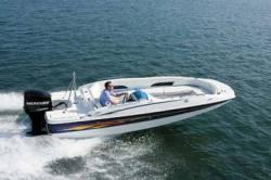 Bayliner Boats 197 Outboard Deck Boat