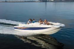 Bayliner Boats 237 Deck Boat