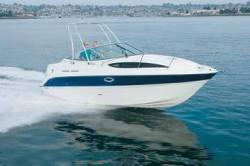 Bayliner Boats 245 SB Cruiser Boat