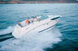 Bayliner Boats 265 SB Cruiser Boat