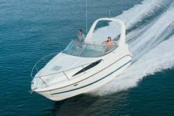 Bayliner Boats 275 Cruiser Boat