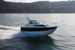 Bayliner Boats Discovery 246 Cruiser Boat