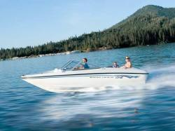 Bayliner Boats - 175 Bowrider 2008