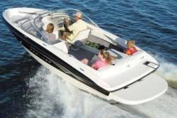 Bayliner Boats - 185 Bowrider 2008