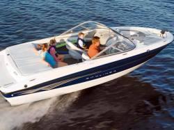 Bayliner Boats - 195 Bow Rider 2008