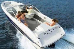 Bayliner Boats - 205 Bowrider 2008
