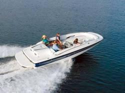 Bayliner Boats - 197 Deck Boat 2008