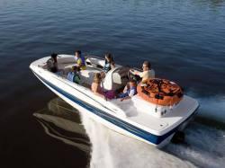 Bayliner Boats - 197 Outboard Deck Boat 2008