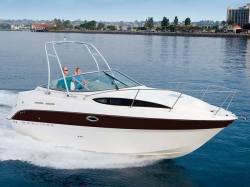 Bayliner Boats 245 Cruiser 2008