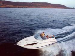 Bayliner Boats 265 Cruiser 2008