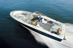 Bayliner Boats - Discovery 215 2008