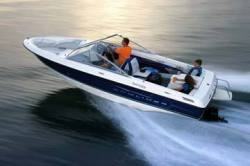 Bayliner Boats - Discovery 195 2008
