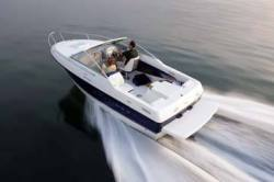 Bayliner Boats - Discovery 192 2008