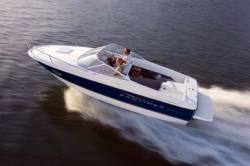 Bayliner Boats - Discovery 210 2008
