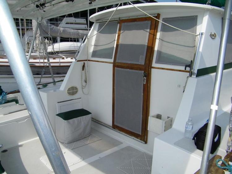 Gulfstar Motorsailer for Sale in Eddyville, KY 42038 - iboats com