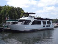 2000 - 660 Coastal Cruiser